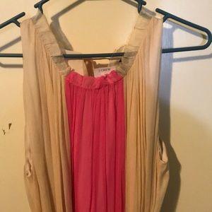 NWT J. Crew dress